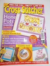 CrossStitcher issue 79