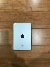 IPAD MINI (silver)~ 16GB good condition