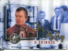 Star Trek Cinema 2000 Dr. McCoy:A Tribute Chase Card M5