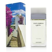 Dolce & Gabbana Light Blue Escape To Panarea EDT Spray (Limited Edition) 100ml