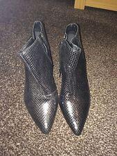 Zip Mid Heel (1.5-3 in.) Women's NEXT Ankle Boots