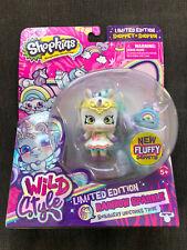 Shopkins Wild Style Rainbow Sparkle Shoppet Limited Edition BRAND NEW SEALED