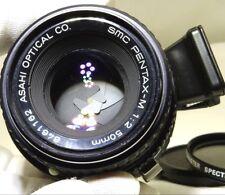 PENTAX-M SMC 50mm f2 Manual Focus Lens adapted SONY E cameras NEX 5R 5T ILCE a7R