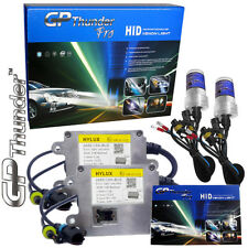 GP Thunder H1 H3 H7 H11 9005 9006 with Hylux Ballast HID Conversion Kit Headlamp