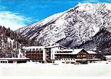 Pertisau am Achensee , Hotel Rieser , Ansichtskarte , 1974 gelaufen
