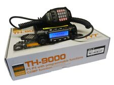 TYT TH-9000D 220-260MHz Mobile Transceiver