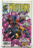 Wolverine #140 NM All Out Action  Marvel Comics CBX1Y