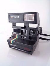 ORIGINALE Classic 90's POLAROID SUPERCOLOR 635cl immediatamente immagine telecamera 1990er anni