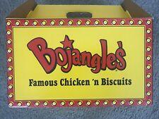 Famous Restaurant Boxes: Bojangles' / Free Shipping Worldwide