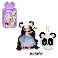 bambola JULI JOYFUL na na na surprise serie 4 giochi preziosi per da bambina