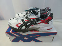 Asics Gel-Kayano 5 OG Men Shoes Sneakers 1021A182-100 White Black Size 11