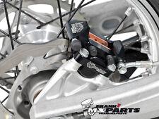 CNC machined radial mount 2-piston rear brake caliper KTM 250 350 Freeride 12-20