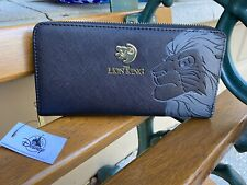 Portefeuille Loungefly Roi Lion Wallet Simba The Lion King