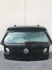 (69) VW Golf 6 VI GTD Heckklappe in schwarz uni  L041 2011 Limousine