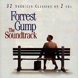 PRESLEY Elvis, JEFFERSON AIRPLANE... - Forrest Gump - CD Album