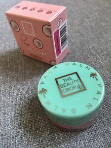 Beauty Crop Palm Balm - Mauve Wave Lip & Cheek Balm & Color 0.14oz NEW in Box