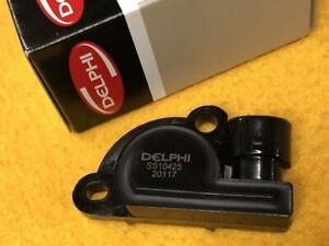 TPS for Holden VS VT COMMODORE 3.8L 4/95-10/00 Throttle position sensor Genuine