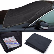 Pro Car Magnet Windshield & Windscreen Cover Sun Snow Frost Wind Winter Protect!