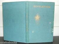 REVELATION M R 1935 Edgar G Dunstan HARDBACK Life After Death PATHWAY of SPIRIT