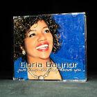 Gloria Gaynor - Il Suffit De Garder penser à You - cd de musique EP