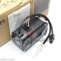 Mitsubishi AC Servo Motor HC-KFS73K HCKFS73K Original New in Box NIB Free Ship