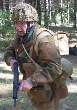 Scrim Net Scarf British - Polish Para Ww2 Repro 1 Metre Length