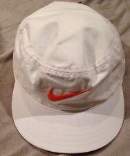 Nike Golf un Tamaño Adulto Unisex Cap Blanco f13ddcb622f3b