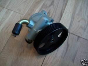 Brand New Genuine Peugeot 2.1 605 406 PAS Power Steering Pump P/N 4007Q2