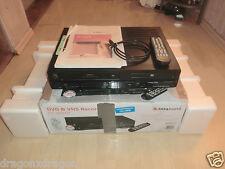 AgfaPhoto DV 18910r Dvd-Recorder/VHS-Recorder, USB, in scatola originale, 2j. GARANZIA