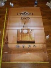 MTG Magic Ravnica: City of Guilds Vinyl Poster Hanging Store Display