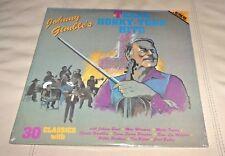 Johnny Gimble Texas Honky Tonk Sealed 2 LP w/ Merle Travis Johnny Bond