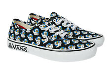 Palace Vans Skate Classic Authentic Black UK 10 - Fast Royal Mail Postage