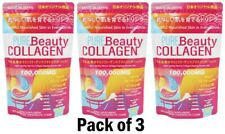 Pure Beauty Collagen 100,000mg (3-Pack)