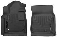 Husky Liners 53711 X-act Contour Floor Liner Fits 12-18 Tundra Black
