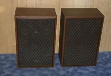 Sansui SP-4500A  -  2 große Lautsprecherboxen - 70er Jahre