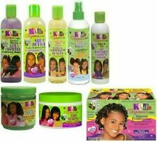 KIDS ORGANICS AFRICA'S BEST  HAIR CARE PRODUCTS OLIVE OIL Full Range