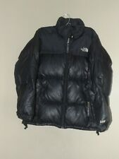 The North Face Black 600 Hyvent Boys Winter Coat- Size Large