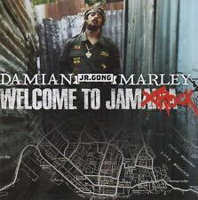 DAMIAN JR. GONG MARLEY - Welcome to Jamrock - CD album