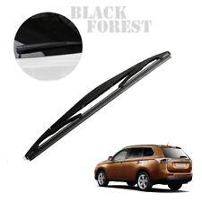 For Mitsubishi Pajero 2010+ Rear Windshield Wiper Blade 12''