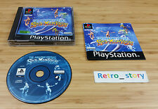 Sony Playstation PS1 Sea Monkeys PAL