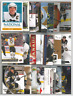 (25) DIFFERENT SIDNEY CROSBY HOCKEY CARD LOT PITTSBURGH PENGUINS