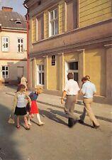 B46315 Wadowice dom   poland