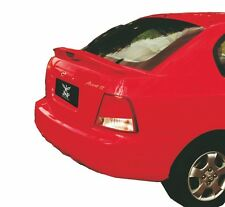 For Hyundai Accent Coupe Rear Wing Spoiler Primed OE Style 2000-2005 JSP 97222