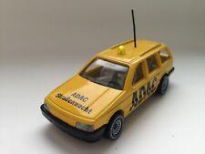 Siku 1076 VW Passat Variant GT B4 Räder ADAC Strassenwacht Kombi B3 Typ 35i