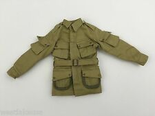 US 82nd Airborne Div Normandy 1944 Combat Jacket 1/6th Scale by Soldier Story