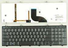 for Dell Studio 1745 1747 1749 Black US Laptop Keyboard With Backlit