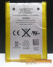 Replacement 3.7V/3.44 Whr Battery for iPod Touch 4th Generation Pn 616-0553