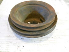 Chevy 350 Small Block Pulley #2