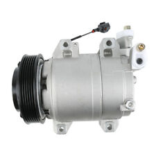 For Nissan Altima A/C Compressor 2002 2003 2004 2005 2006 2.5L 4-Door brand new