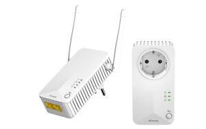 Strong Powerline WLAN 500 Kit, Internet überall aus jeder Steckdose